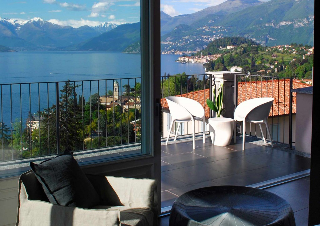 Suite Bellagio