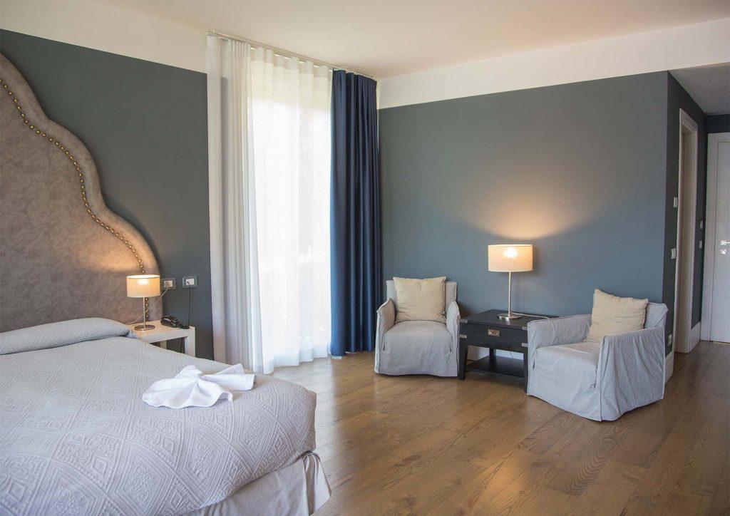 Large Junior Suite - Borgo Le Terrazze Bellagio