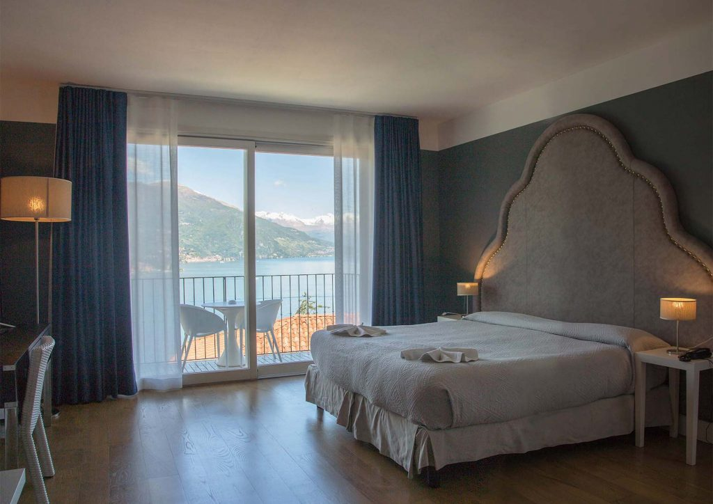 Large Junior Suite - Borgo Le Terrazze Bellagio