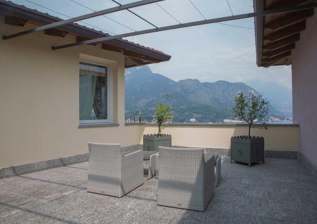 Suite Bellagio - Borgo le Terrazze Bellagio