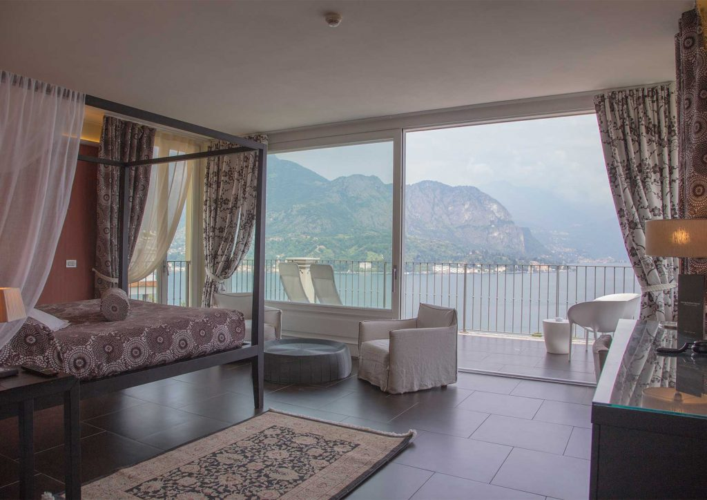 Suite Bellagio - Borgo le Terrazze Bellagio