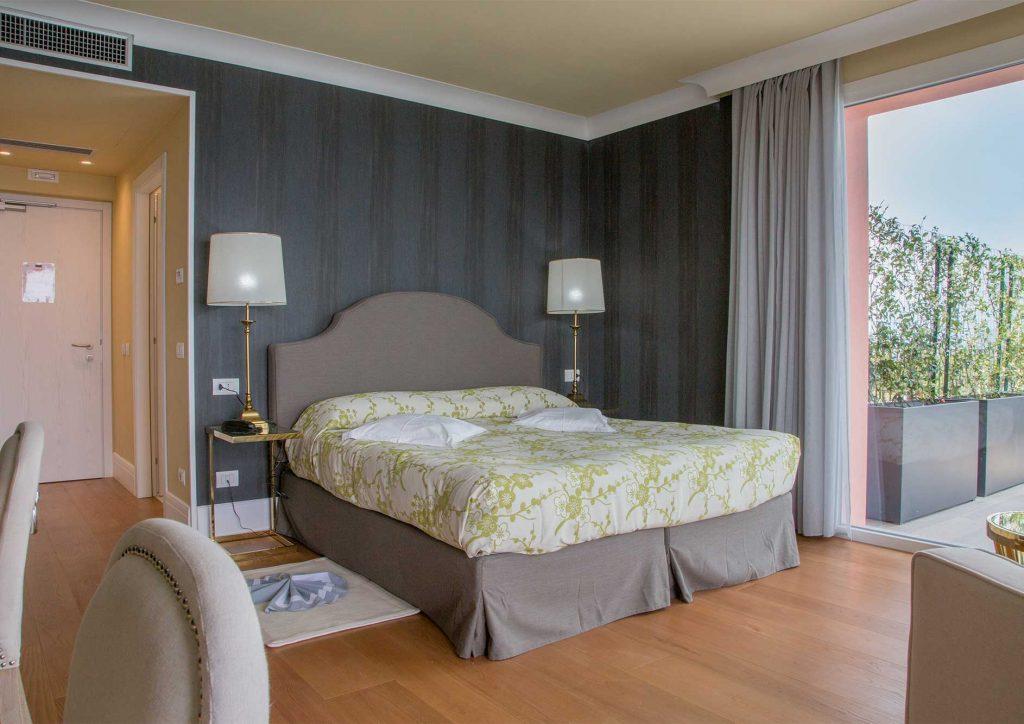 Suite Borgo - Borgo le Terrazze Bellagio