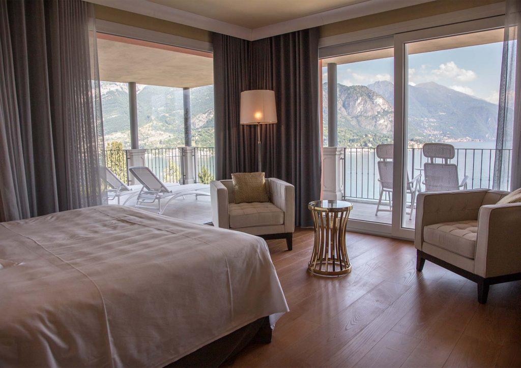 Suite Carlotta - Borgo le Terrazze Bellagio