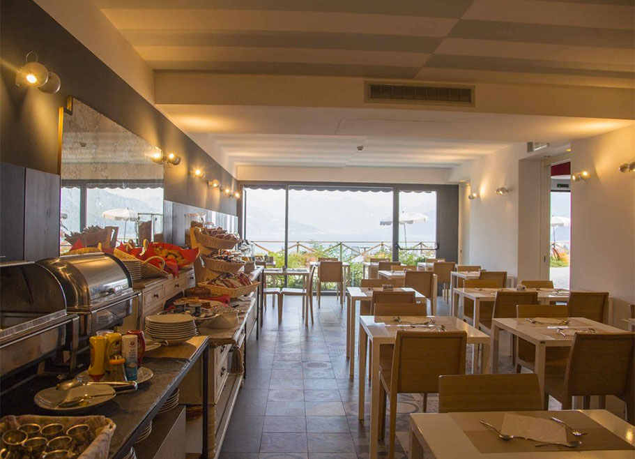 Food & Beverage | Borgo Le Terrazze