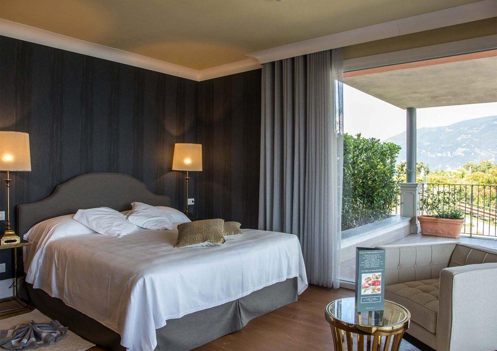 Suite Carlotta – Borgo Le Terrazze